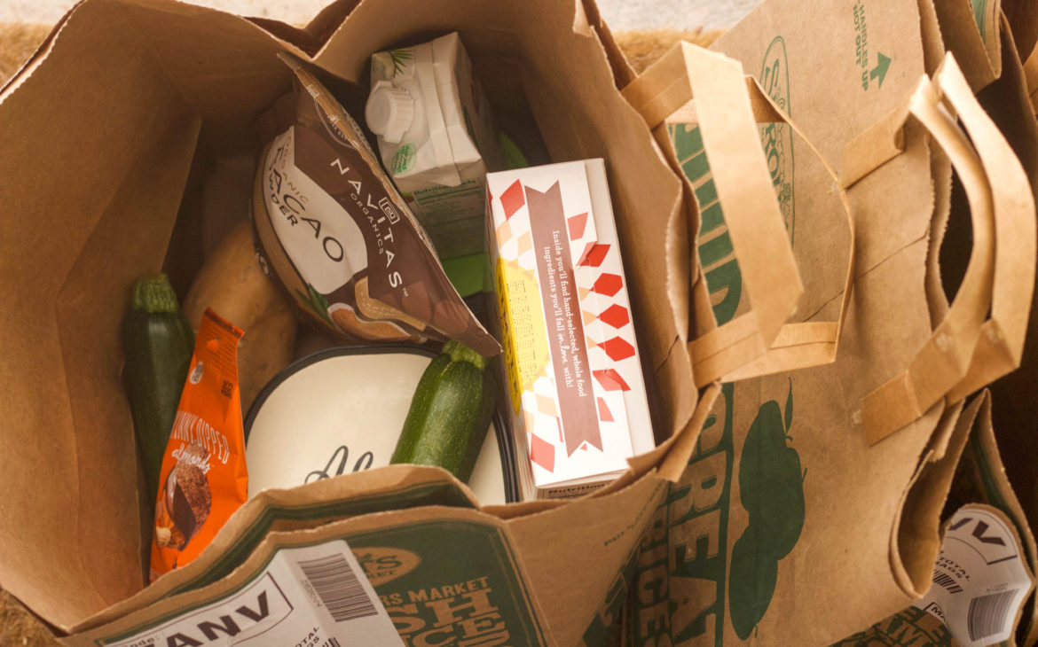 Get your Groceries Delivered with Instacart – The golden grocer